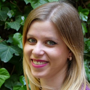 Sarah Teichert