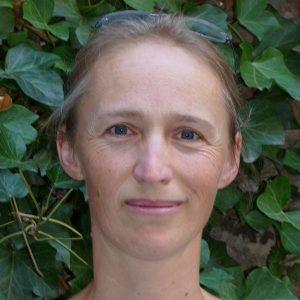 Gudrun Horger